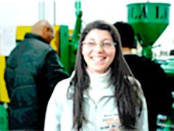 Leila Belisário Cordeiro