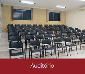 auditório para locação